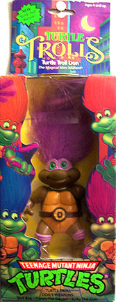 Turtle Troll Don (boxed)