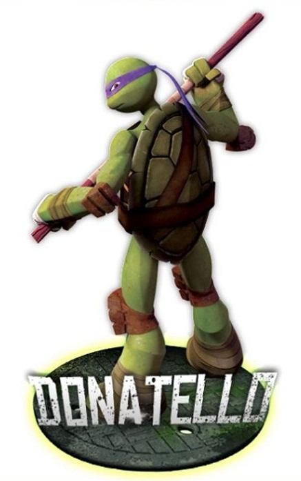 Donatello 2012 (concept)