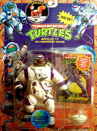 Touchdown Donatello (boxed)
