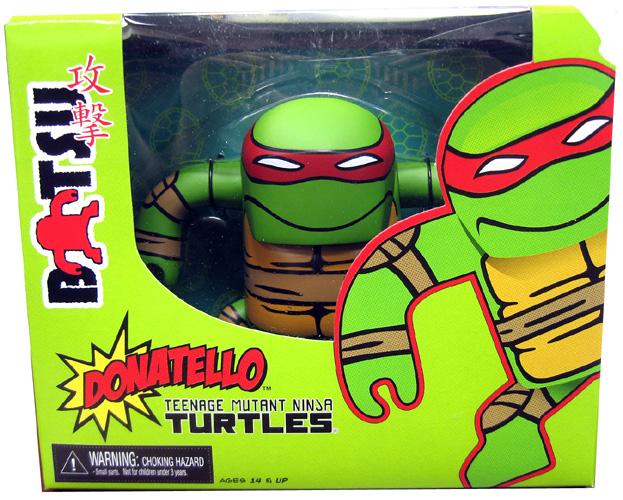 Donatello NECA batsu (boxed)