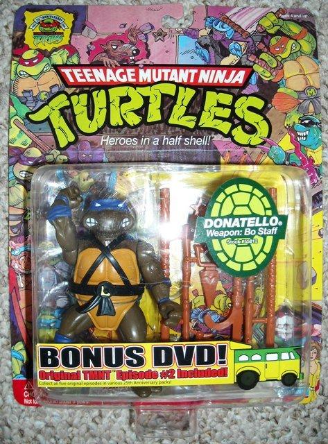 Donatello 1988 reissue (boxed)