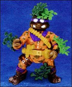 Demolition Specialist Donatello (figure)