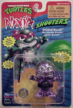 Shooter Donatello (boxed)