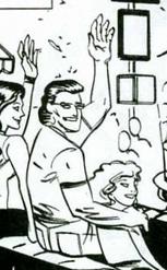 Casey Jones from comics (5)