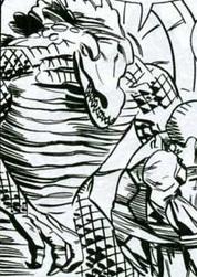 Leatherhead from comics (5)