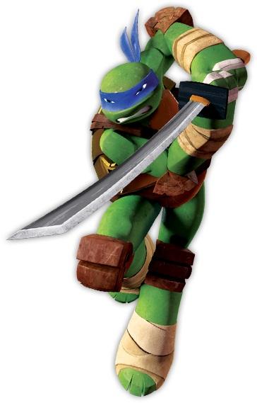 Leonardo 2012 (concept)