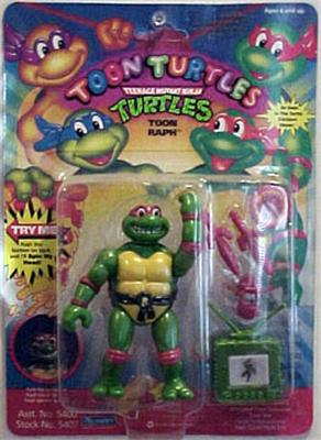 Toon Raph (boxed)