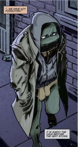 Raphael from comics (9)