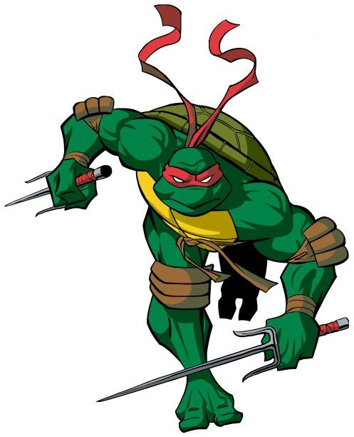 Raphael (concept 2003)