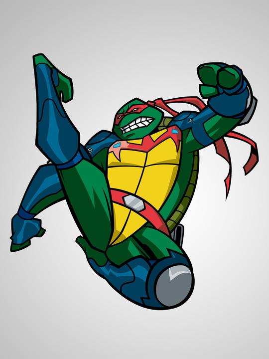 Raphael (concept 2006)