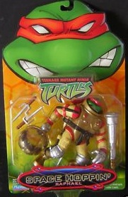 Space Hoppin' Raphael (boxed)