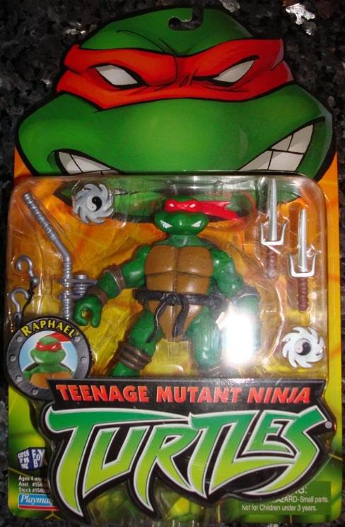 Raphael 2003 (boxed)