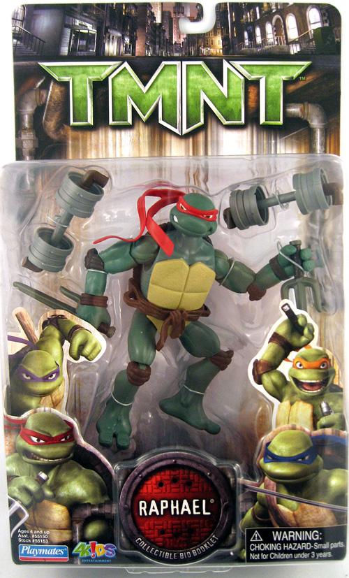 Raphael 2007 (boxed)