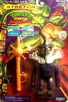 Stretch Shredeer (boxed)