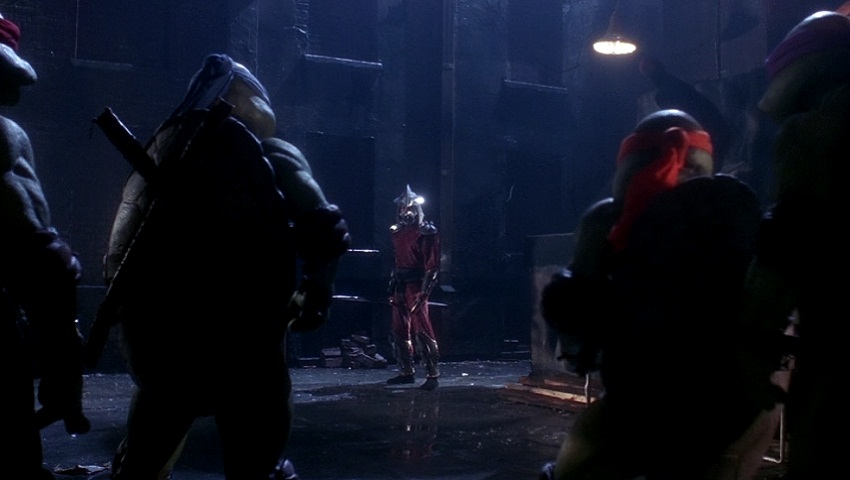Shredder from film (3)