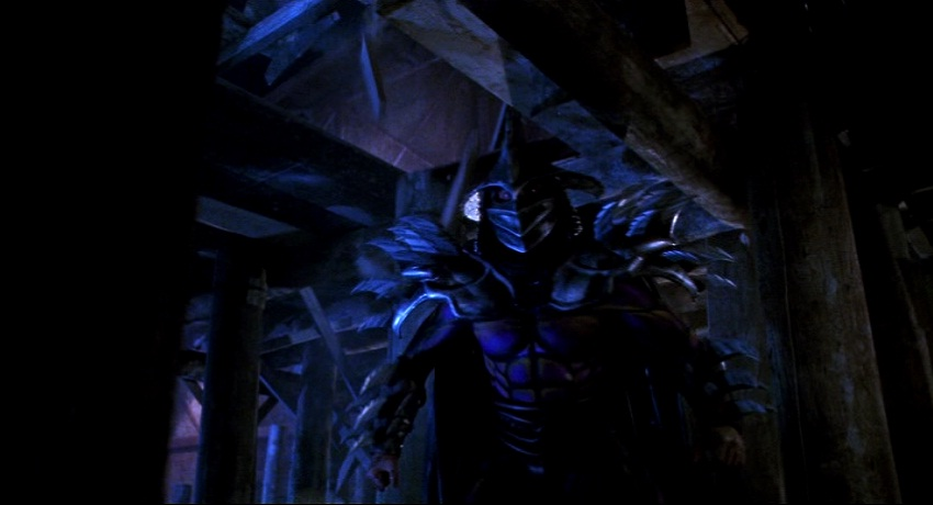 Shredder from film (8)