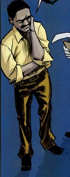 Baxter Stockman from comics (3)