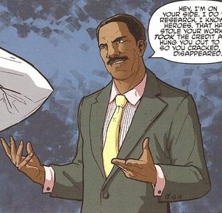 Baxter Stockman from comics (5)