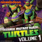 Nickelodeon, volume 1 in iTunes