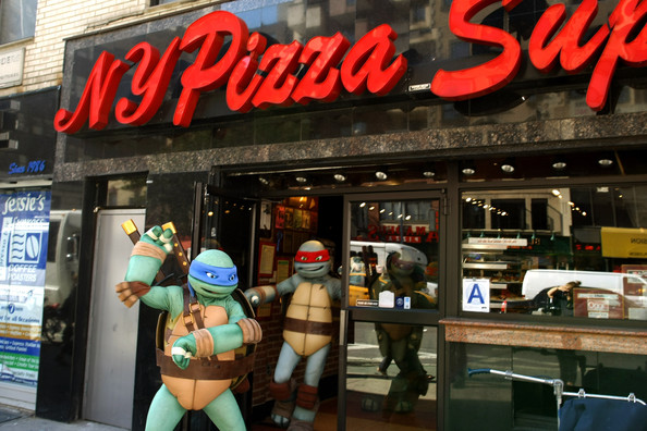 TMNT 2012 in NYC (photo 5)