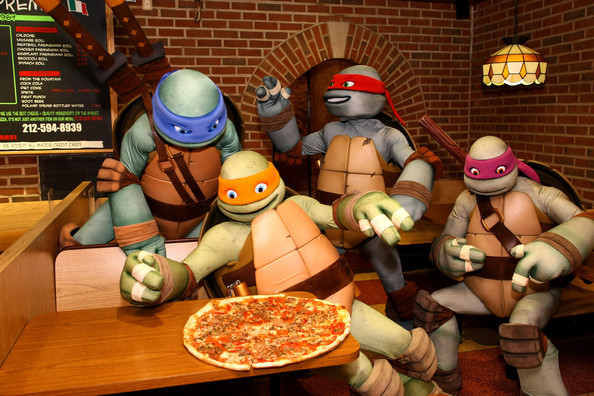 TMNT 2012 in NYC (photo 6)