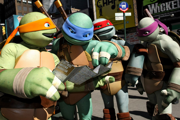TMNT 2012 in NYC (photo 7)