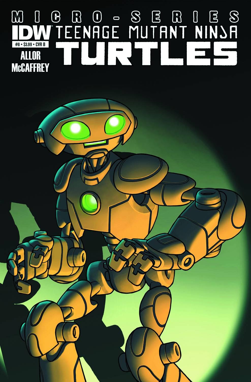 Fugitoid from comics (3)
