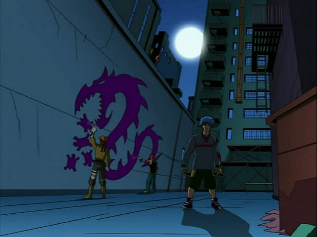 The Purple Dragons (10)