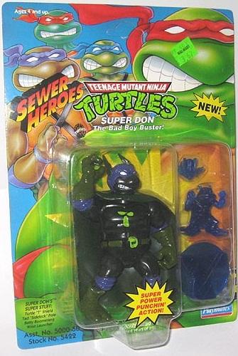 Super Don (boxed)