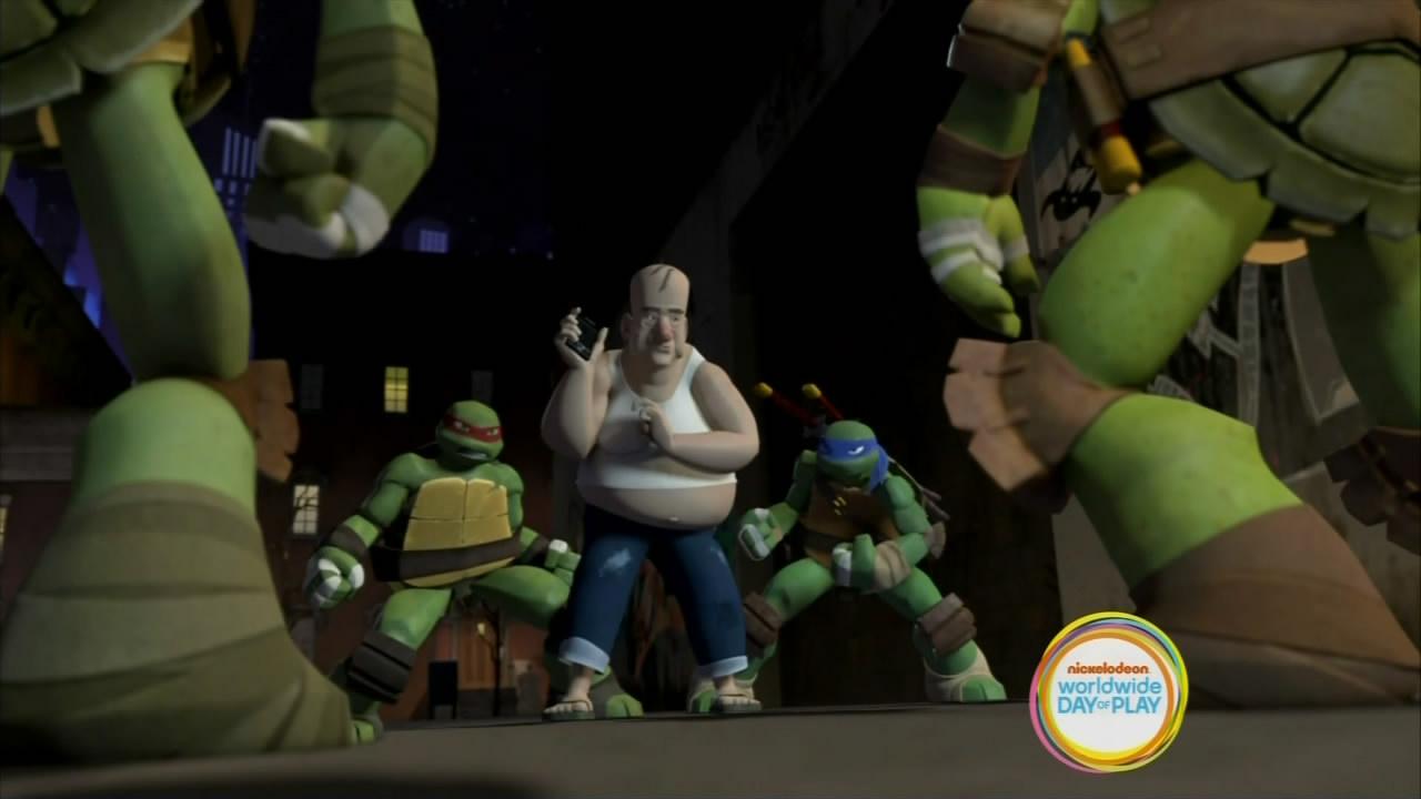 Turtle Temper (2)