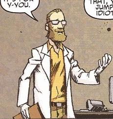 Fugitoid from comics (4)