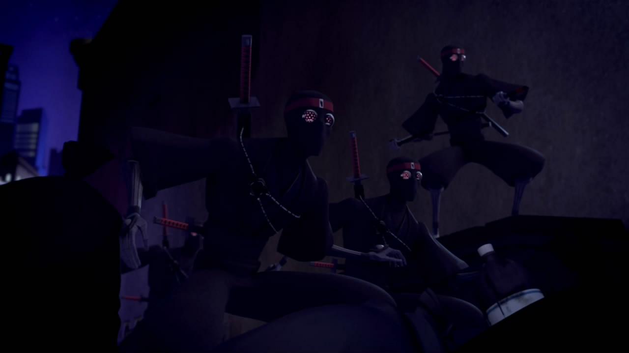 Foot Ninja 2012 (1)