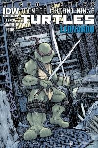 Micro-series: Leonardo