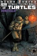 Micro-series #3: Donatello