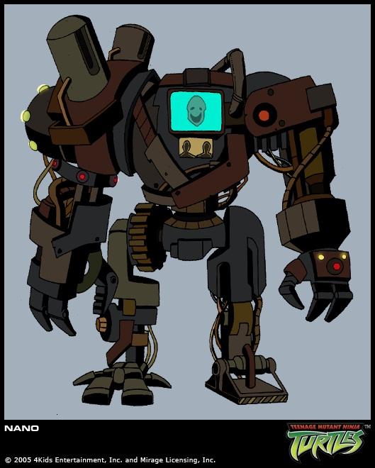 Nano (concept 2003) 6