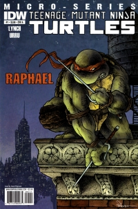 Micro-series: Raphael