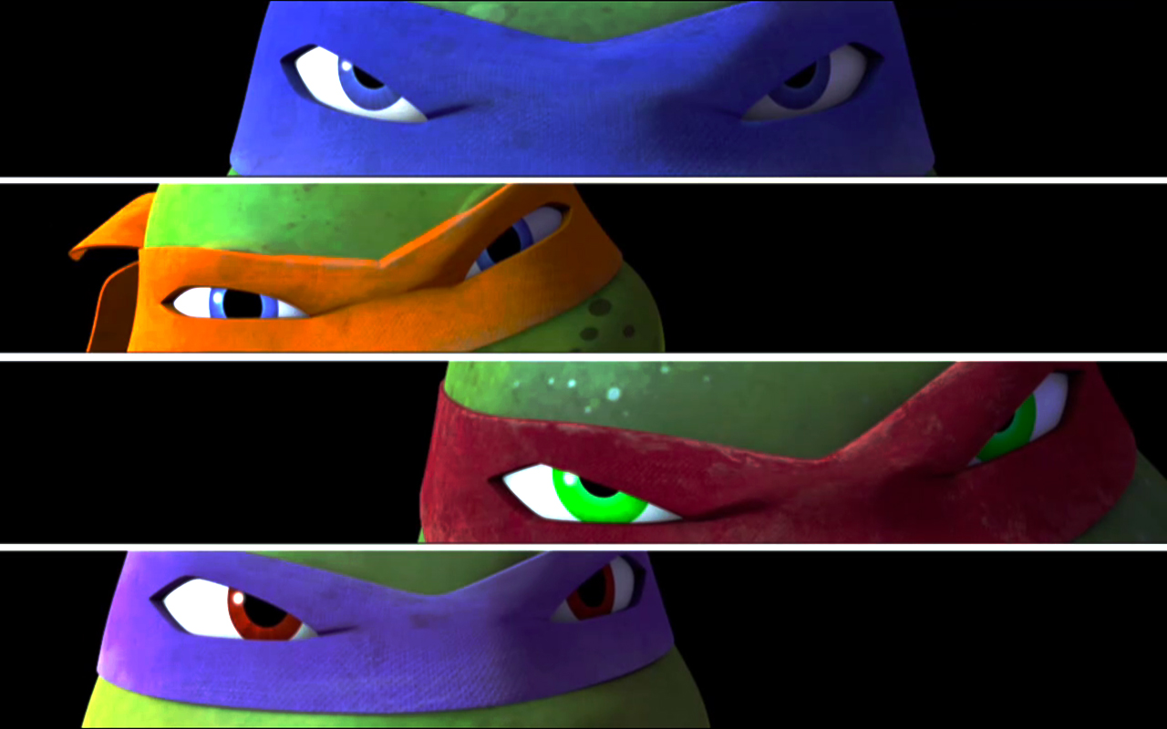 TMNT 2012 wallpapers (14) 1280х800