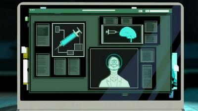Episode 7. Monkey Brains