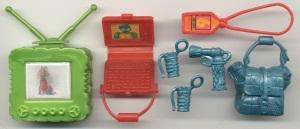 Toon Irma (accessories)