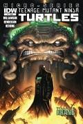 Villain Micro-series #1: Krang