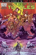 The Secret History of the Foot Clan #3