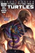 Villain Micro-series #6: Hun