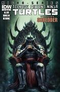 Villain Micro-series #8: Shredder