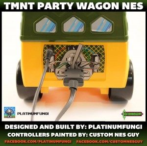 TMNT party wagon nes (5)